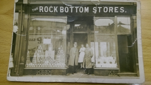 Rock Bottom stores